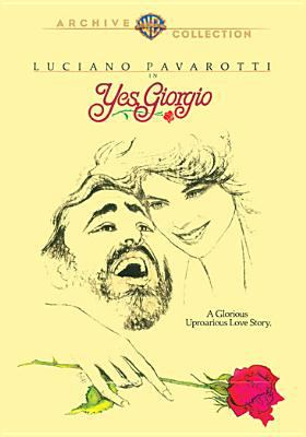 Cover image for Yes, Giorgio