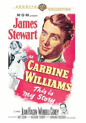 Cover image for Carbine Williams