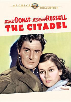 Cover image for The citadel
