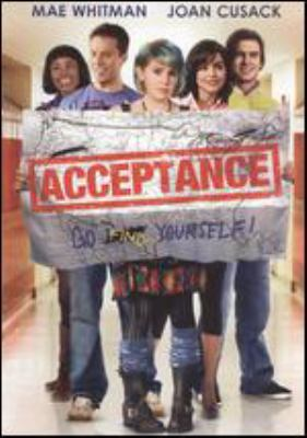 Cover image for Acceptance