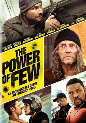 Cover image for The power of few