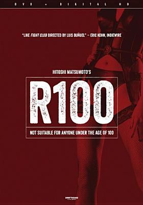 Cover image for R100