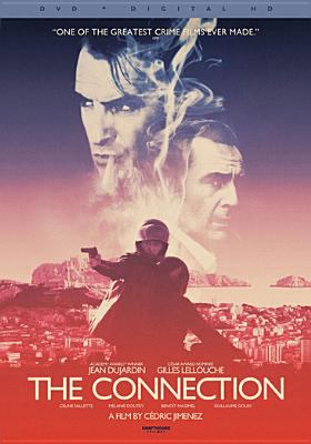 Cover image for The connection