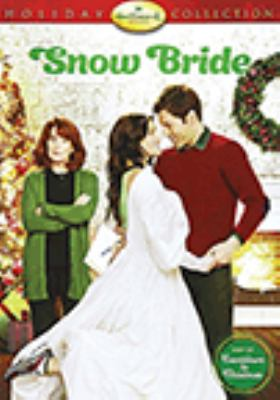 Cover image for Snow bride