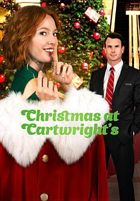 Cover image for Christmas at Cartwright's