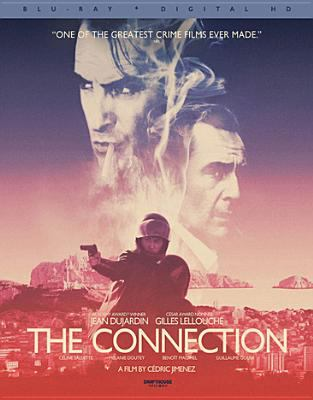 Cover image for The connection.