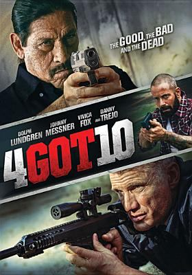 Cover image for 4got10