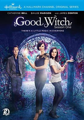 Cover image for Good witch. Season one