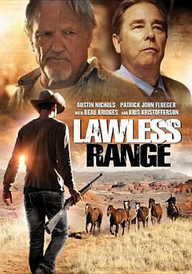 Cover image for Lawless range