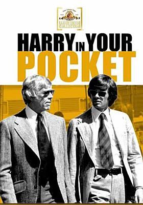 Cover image for Harry in your pocket