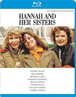 Cover image for Hannah and her sisters