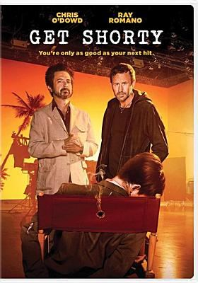 Cover image for Get Shorty. Season one.