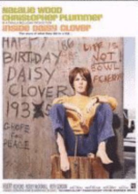 Cover image for Inside Daisy Clover