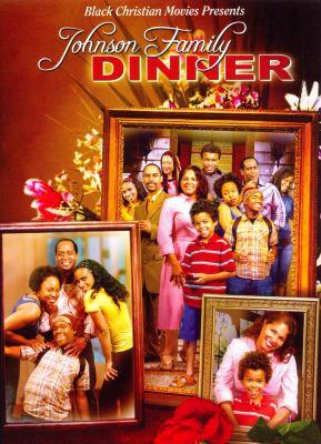 Cover image for Johnson family dinner