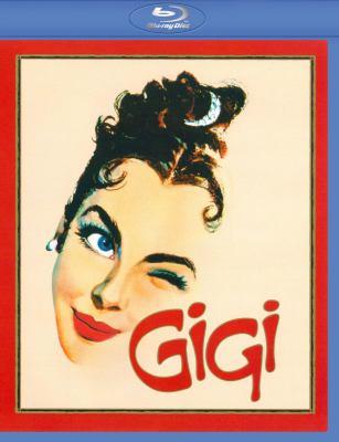 Cover image for Gigi