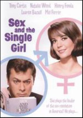 Cover image for Sex and the single girl