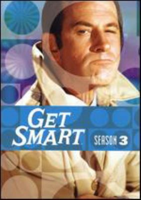 Cover image for Get Smart. Season 3