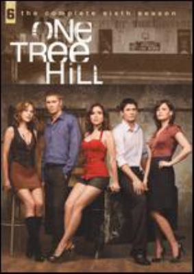 Cover image for One Tree Hill. The complete sixth season