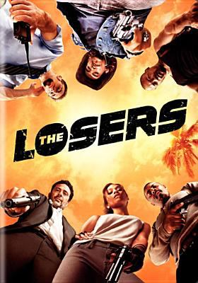 Cover image for The losers