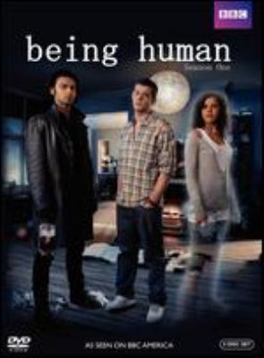 Cover image for Being human. Season one