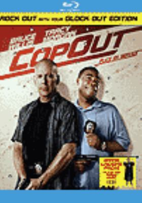 Cover image for Cop out