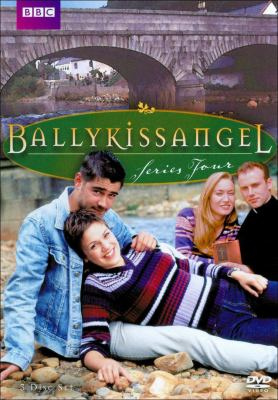 Cover image for Ballykissangel. Series four