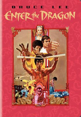 Cover image for Enter the dragon