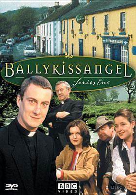 Cover image for Ballykissangel. Series one