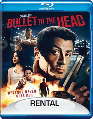 Cover image for Bullet to the head