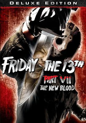 Cover image for Friday the 13th. Part VII, The new blood