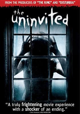 Cover image for The uninvited