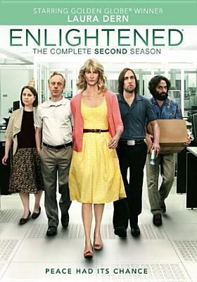 Cover image for Enlightened. The complete second season