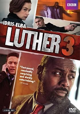 Cover image for Luther 3