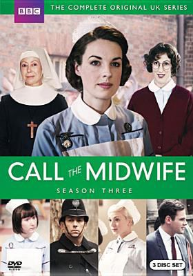 Cover image for Call the midwife. Season three.