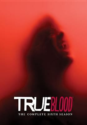 Cover image for True blood. The complete sixth season