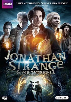 Cover image for Jonathan Strange & Mr. Norrell. [Season 1]