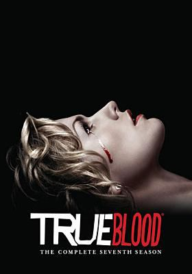 Cover image for True blood. The complete seventh season