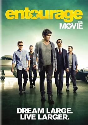 Cover image for Entourage