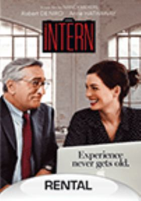 Cover image for The intern
