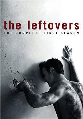 Cover image for The leftovers. The complete first season.