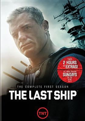 Cover image for The last ship. The complete first season.