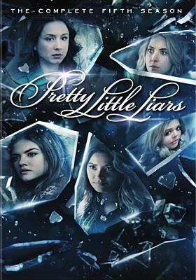 Cover image for Pretty little liars. The complete fifth season