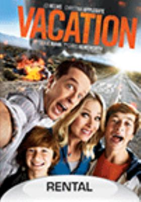 Cover image for Vacation