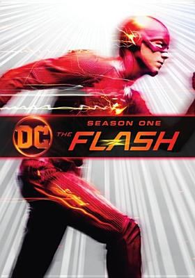 Cover image for The Flash. The complete first season