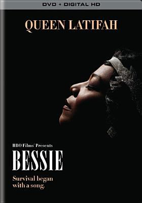 Cover image for Bessie