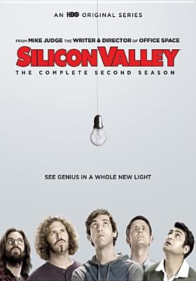 Cover image for Silicon Valley. The complete second season