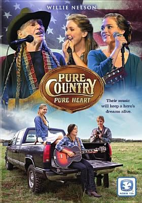 Cover image for Pure Country. Pure heart