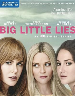 Cover image for Big little lies. Season 1