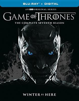 Cover image for Game of thrones. The complete seventh season