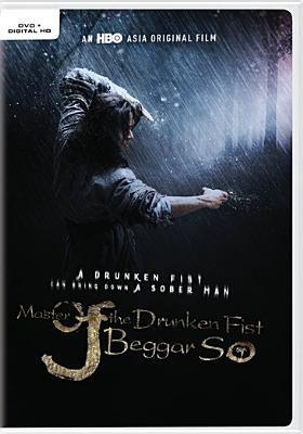 Cover image for Master of the drunken fist : beggar So